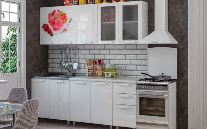 Кухня Айс-крим 2.0