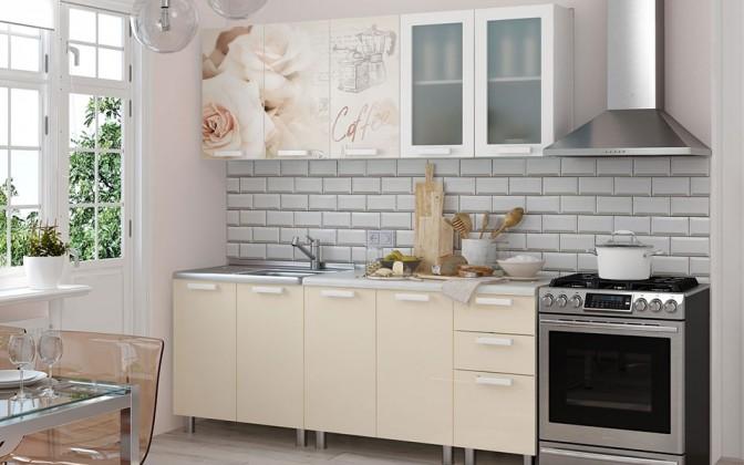 Кухня Латте 2.0