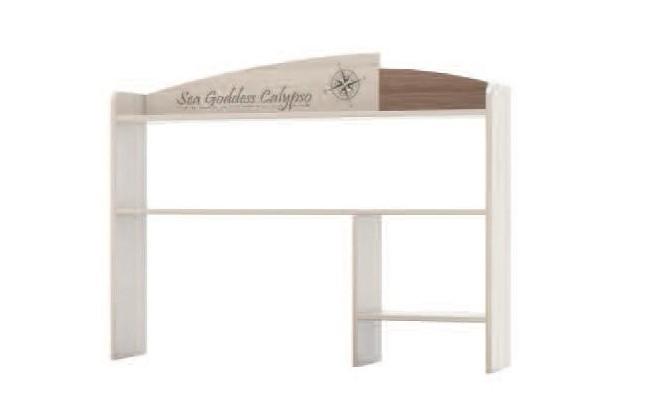 """Полка над столом """"Калипсо"""""""