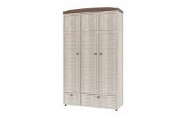 "Шкаф для одежды 3х дв. ""Калипсо"""