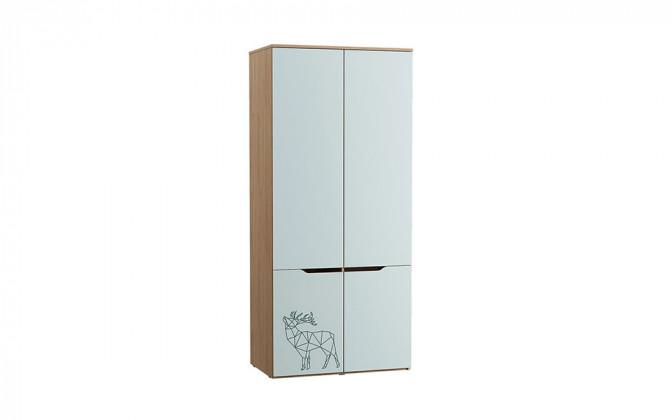 "Шкаф для одежды ""Гудвин"" 13.132"