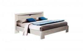 """Кровать 1400 """"Лючия"""" с ортопедическим основанием 33.09-01"""