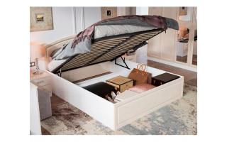 """Кровать 1600 """"Венеция"""" с подъёмным механизмом КРПМ-160"""