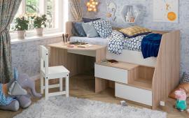 """Кровать детская 800 """"Алиса"""""""