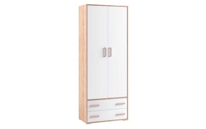 """Шкаф 2х дверный """"Бланка"""" с ящиками"""