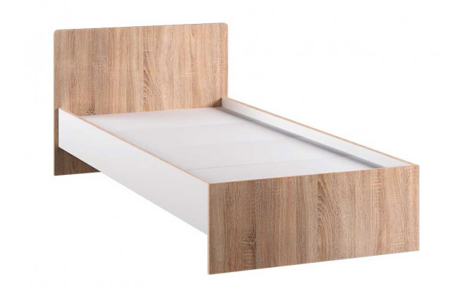 """Кровать 900 """"Бланка"""""""