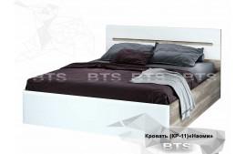 """Кровать 1600 """"Наоми"""" КР-11"""