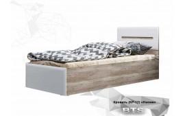 """Кровать 900 """"Наоми"""" КР-12"""