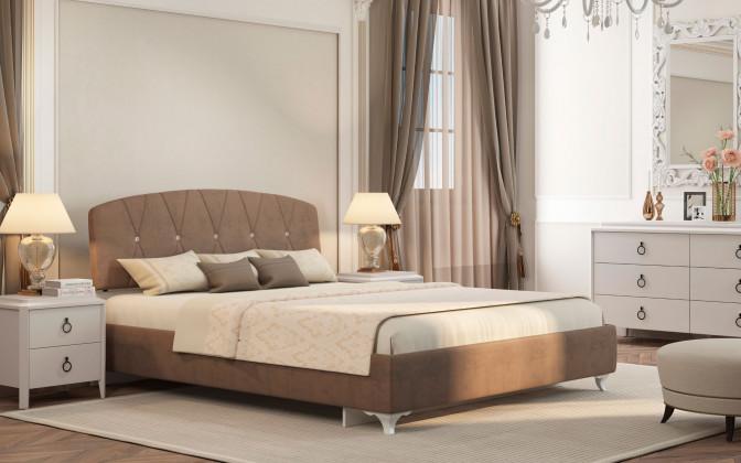 """Кровать 1600 """"Аделина"""""""