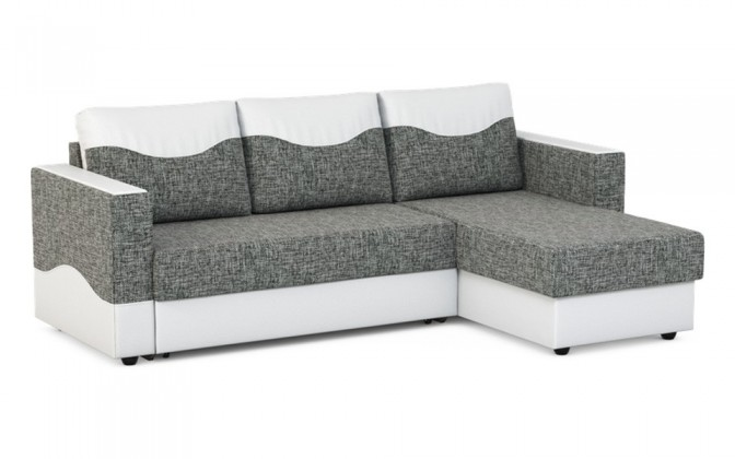 Угловой диван «Дискавери»